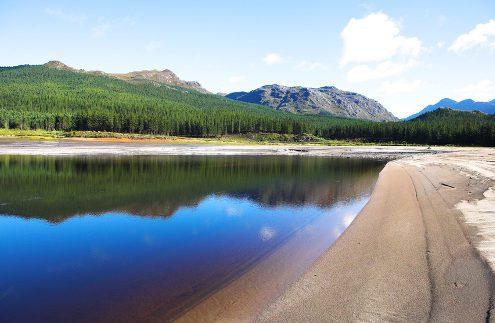 Water Risk Management