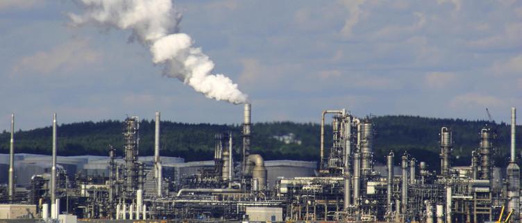 COP21 Oil Refinery - Is it Enough
