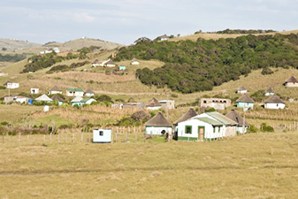 Blue North Rural Farm